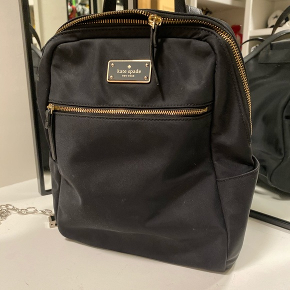 kate spade Handbags - Kate Spade Mini Purse Backpack